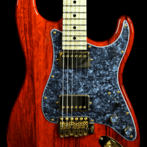 African Limba RH Custom Guitar Shop 1