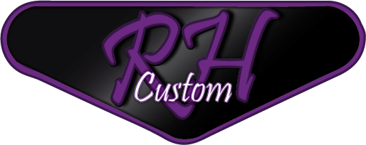 RH Custom Guitars