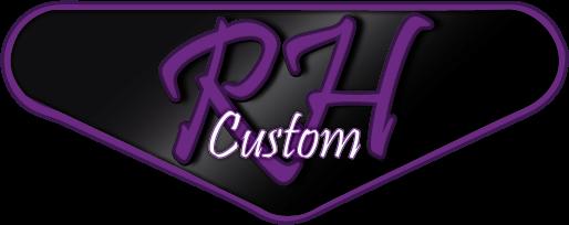 RH Custom Guitars