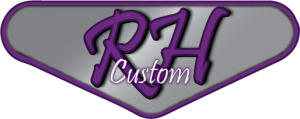 rh custom guitars, hand built custom guitars